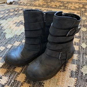 Zigisoho Boots
